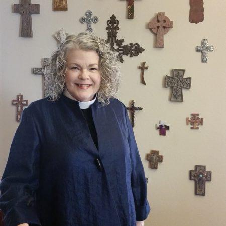 Rev. Wendy Guyton
